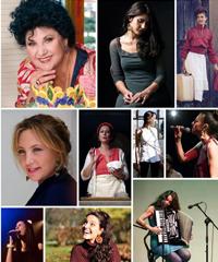 Festival Donne In Canto 2021, musica e parole al femminile