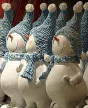 Torna il Mercatino di Natale in Piazza Santa Croce