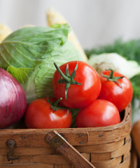 BioDomenica ad Acireale: il mercatino di prodotti biologici
