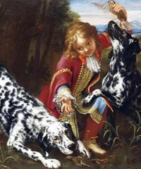 Gli animali nell'arte dal Rinascimento a Ceruti