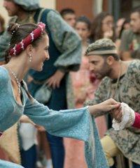 Festa Medievale Città di Randazzo