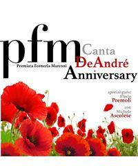 PFM torna sui palchi di tutta Italia