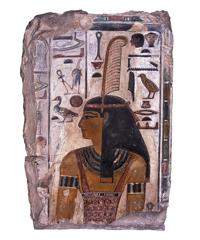 SOSPESO FINO A DATA DA DESTINARSI - L'Egitto di Belzoni
