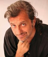 Alessandro Bergonzoni in