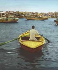 Rinviata a data da destinarsi la Mostra fotografica dell'artista Youssef Nabil