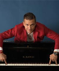 Il pianista Matthew Lee in concerto con il suo nuovo show