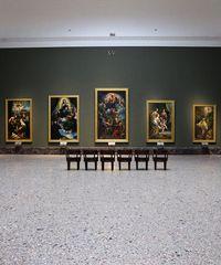Tour virtuale alla scoperta della Pinacoteca di Brera