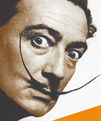 Oltre 270 opere di Salvador Dalì in mostra a Monza