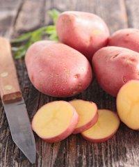 Sagra della patata rossa