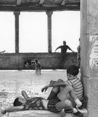Rinviata a data da destinarsi la mostra 'Henri Cartier-Bresson. Le Grand Jeu'