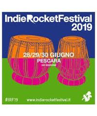 Indierocket festival 2019