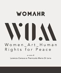 WOMAHR, una mostra internazionale dedicata alle donne