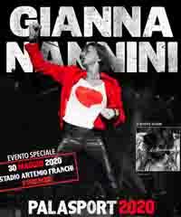 Gianna Nannini in concerto