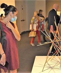 Oltre 70 artisti di Brescia, Bergamo e Cremona in mostra al tempo del Covid 19