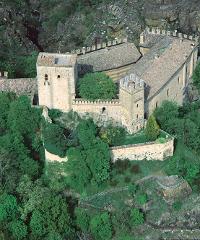 Visita virtuale ai Castelli del Ducato