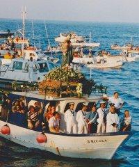Festeggiamenti in onore della Beata Vergine Maria di Porto Salvo