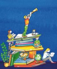 Proposte online per i più piccini alla Biblioteca di Codognè