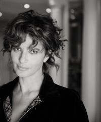 """Laura Morante nei panni di """"Medea"""""""