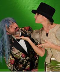 Caramelle al melodramma: incontri online a cura del Teatro Coccia di Novara