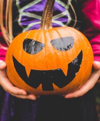 Halloween in Piazza Risorgimento