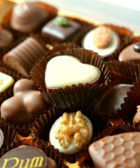 Festival del cioccolato a Brindisi