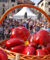Peperò, la Fiera Nazionale del Peperone giunge alla 70^ edizione