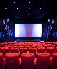 La rassegna cinematografica