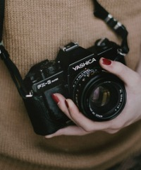 """Mostra fotografica """"Una scuola nel mondo"""""""
