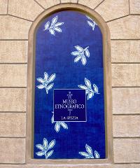 Scopri virtualmente il Museo Etnografico di La Spezia
