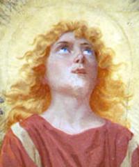 Festa per Sant'Agapito Martire