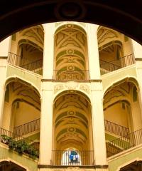 Il Miglio Sacro: visita di Pasqua tra i tesori del Rione Sanità