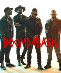 I Boomdabash in concerto in tutta Italia
