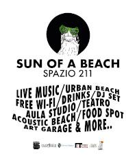 Sun of a beach: 20 grandi eventi da non perdere