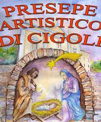 Presepe artistico di Cigoli