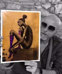 Pauhaus - le opere di Pau dei Negrita in mostra