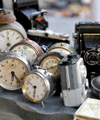 Cos'Antiche, il mercatino antiquario di Imola