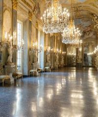 I Rolli Days di Genova tornano in versione digital
