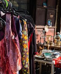 Extravaganza: mercatino di vintage