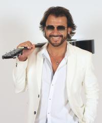 Franco J Marino presenta il suo album