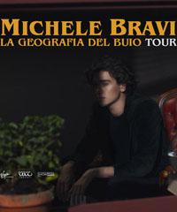 Michele Bravi torna in concerto