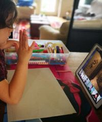 """""""Giochi in scatola - Il mio labirinto"""", attività digitali per bambini"""