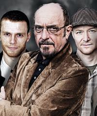 Ian Anderson e i Jethro Tull tornano in concerto