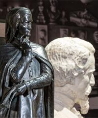 La galleria pubblica di Ugo Zannoni (1836-1919)