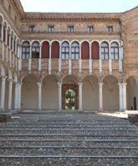 Visita virtuale al Museo archeologico nazionale Ferrara
