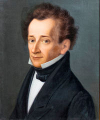 Omaggio dei poeti napoletani a Giacomo Leopardi
