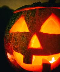 Halloween all'Acquario di Genova