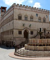 A Perugia torna