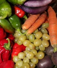 """Il """"mercato agricolo e non solo..."""" di Bergamo a Monterosso"""
