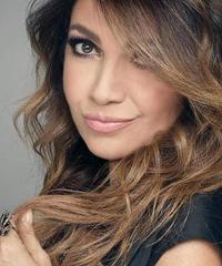 Cristina D'Avena special guest in