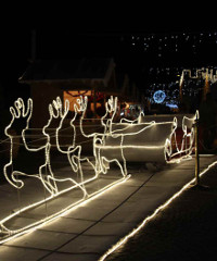 Mercatini di Natale in Fortezza